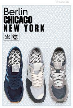 buy online ae3b6 030a4 adidas Originals City Marathon PT