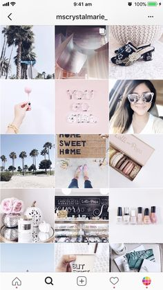 Here are 9 Instagram Grid Layouts you can use now to make your Instagram Theme. Also included: Instagram visual planner + tips. Feeds Instagram, Instagram Grid, Instagram Feed Theme Layout, Instagram Aesthetic Ideas, Insta Layout, Social Media Plattformen, Instagram Marketing, Planner Tips, Grid Layouts