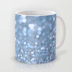 Baby Baby Blue Mug by Lisa Argyropoulos - $15.00