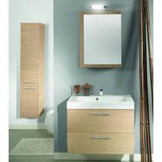Iotti NN3 Bathroom Vanity, New Day - Nameek's