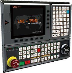 #LNC #machining #cnc LNC 516i
