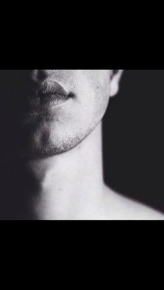 John Mayer's sexy lips