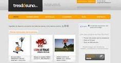 Tresdosuno.es, paso a paso, triunfo seguro #fitness #health #sports