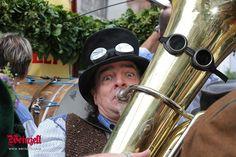 #WEINZELT auf dem Münchner #Oktoberfest.