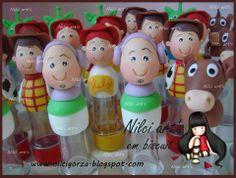lembranças de festas - toy story
