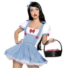 Maid costumes and film fancy dress,online costumes,angels fancy dress Dorothy Wizard Of Oz, Angel Fancy Dress, Dress Up, Cop Halloween Costume, Halloween Ideas, French Maid Costume, Running Costumes, Running Outfits, Costumes