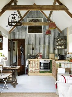 1000 Images About Corrugated Metal On Pinterest