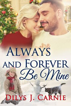 Buy Always and Forever Be Mine by Dilys J. Carnie and Read this Book on Kobo's Free Apps. Discover Kobo's Vast Collection of Ebooks and Audiobooks Today - Over 4 Million Titles! Contemporary Romance Books, 99 Cents, Romance Authors, Always And Forever, Book Publishing, About Uk, Falling In Love, Love Her, Audiobooks