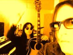 all my friends are gone - tess parks & anton newcombe - YouTube