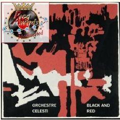 2nd OC album: Black & Red
