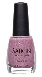 Sation Glints & Glam Glitter Nail Polish 9019