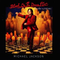 Michael Jackson - Blood On The Dance Floor - HIStory In The Mix (1997) album #album #review #MJ #jacko #michaeljackson #90s #remix