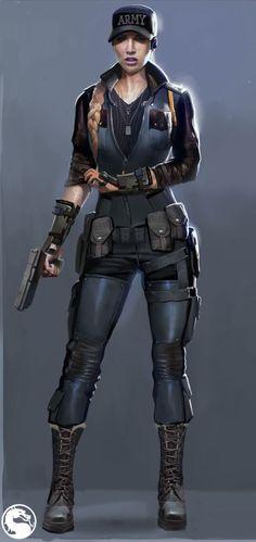 Sonya Blade, Mortal Kombat, Batman, Superhero, Fictional Characters, Fantasy Characters