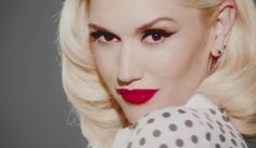 "Gwen Stefani revela el video de ""Baby don´t lie"""