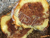 Mokrá tvarohová bábovka Quiche, Pie, Breakfast, Sweet, Desserts, Food, Basket, Torte, Morning Coffee