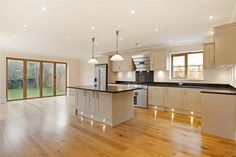 4 bedroom detached house for sale in Ramsden Park Road, Ramsden Bellhouse, Billericay, Essex, - Rightmove. New Homes For Sale, Property For Sale, Extension Ideas, Sale On, Detached House, Open Plan, Roman, Kitchens, Layout
