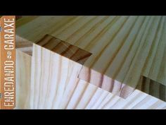 10 uniones o ensambles de madera que puedes encontrar en mi canal de car...