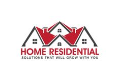 xroidemedia: designs Real Estate Logo for $5, on fiverr.com
