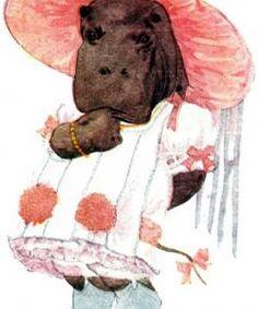 Hippopotamus Animal Totem: Awaken your magick powers -