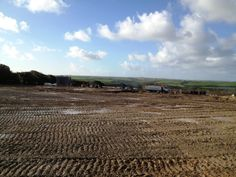 piran meadows complex site Oct 2013 #Cornwall Newquay Holiday Park, Resort Spa, Cornwall, Beach, Water, Outdoor, Gripe Water, Outdoors, The Beach