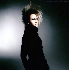 Omi. Exist†Trace. Visual Kei, Eye Candy, Rock, Girls, Style, Toddler Girls, Swag, Daughters, Skirt