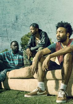 "Donald Glover's 'Atlanta' is so much more than ""Twin Peaks With Rappers"""