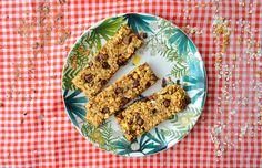 Como fazer sua própria barra de cereais usando apenas 5 ingredientes! | Casa&Cozinha