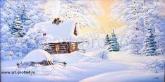 зима картины русских художников: 81 тыс изображений найдено в Яндекс.Картинках