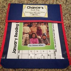 Take home book bags love the tips parent letter reading take home book bags love the tips parent letter reading pinterest parents literacy and literacy bags publicscrutiny Gallery
