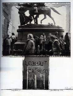 New York City,1979, Robert Frank