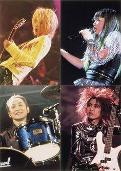 JUDY AND MARYの画像 | ☆★Over The Rainbow★☆