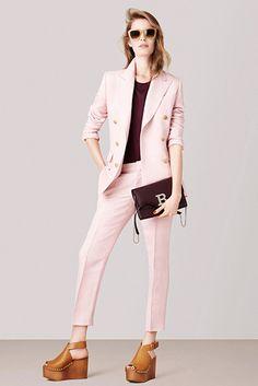 Bally  Цикличная мода — что мы носили, носим и будем носить
