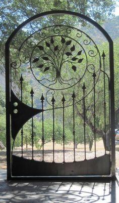 Metal Garden Arbors - Foter