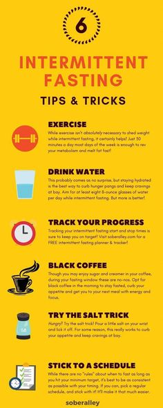 Intermittent fasting is the best way to lose weight fast! You can burn fat and get skinny quick without traditional, boring weight loss diets IF you know the best intermittent fasting tips tricks to succeed. Here are 6 intermittent fasting tips for b Weight Loss Meals, Healthy Dinner Recipes For Weight Loss, Quick Weight Loss Tips, Losing Weight Tips, Weight Loss Program, How To Lose Weight Fast, Healthy Weight, Weight Loss Tricks, Weight Gain