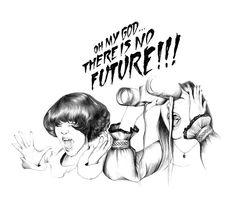 NO FUTURE - charlotte delarue