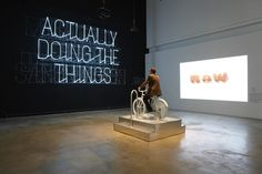 The Happy Show by Sagmeister