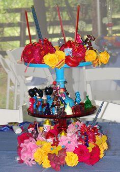Coney Island candy