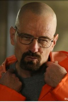 Bryan Cranston duckfacing. By far the best picture ever.