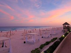 Live Aqua Cancun is an upscale, adults-only, all-inclusive hotel in the heart of Cancun. Will you like this Mexico beach resort? Take this quiz.: Live Aqua Cancun Resort, Sophistication on Mexico's Caribbean Beach