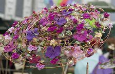 Floral Art Forum : floral designer from the UK, Joseph Massie! Art Floral, Deco Floral, Floral Centerpieces, Floral Arrangements, Wedding Bouquets, Wedding Flowers, Floral Umbrellas, Umbrella Wedding, Floral Texture