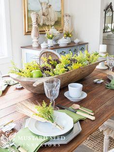 Decorating With Bowls Decorative Wooden Big Size Dough Bowl  Dough Bowl Rustic Wood