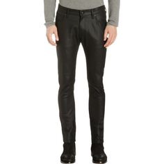 Naked & Famous Denim Men's Weird Guy Jean in Stretch Selvedge with ...