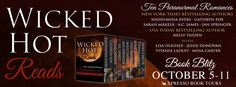 Lush book reviews: Wicked Hot Reads Blitz & Giveaway With 10 Authors @lush26 http://lushbookreviewss.blogspot.com/2014/10/wicked-hot-reads-blitz-giveaway-with-10.html?showComment=1412737976713#c2110238670697555585