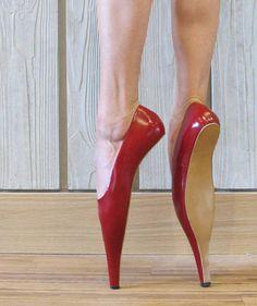 Shoes by Eelko Moorer