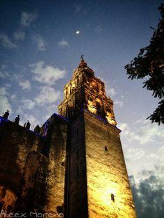 Catedral de Cuernavaca Morelos