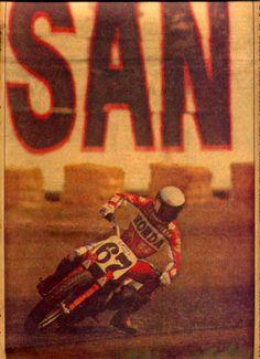 San Jose Mile: Bubba Shobert #67