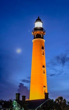 FLORIDA LIGHTHOUSE!.