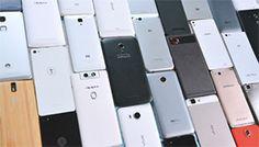 Smartphone Trung Quốc về Việt Nam ngày càng nhiều - VnReview - Tin tức Thị trường công nghệ
