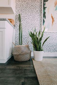 Eklektischer Boho-Dekor - Dekoration DIY / Home Decor Cute Dorm Rooms, Cool Rooms, Small Rooms, Home Interior, Interior Design, Interior Ideas, Kitchen Interior, Scandinavian Interior, Boho Dekor