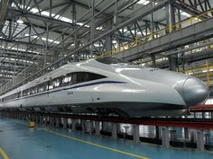 Bullet Trains | ... , China High Speed Train, China Bullet Trains, China Railway Network